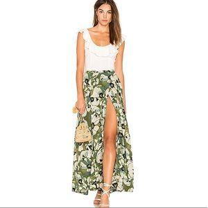 Free People Maxi Skirt Like New